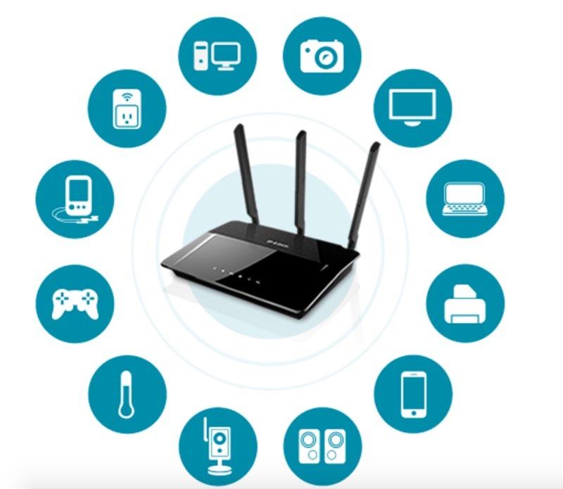 Как обезопасить домашнюю сеть