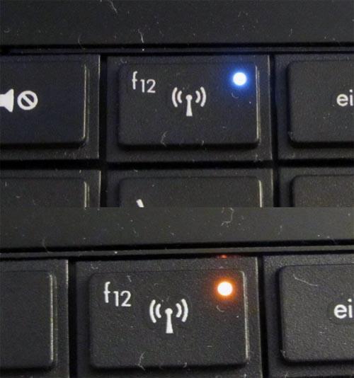 Клавиатура ноутбука HP